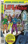Cover for Life with Archie (Archie, 1958 series) #203