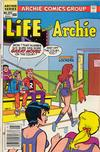 Cover for Life with Archie (Archie, 1958 series) #231