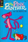 Cover for The Pink Panther (Western, 1971 series) #17