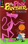 Cover for The Pink Panther (Western, 1971 series) #27 [Gold Key]