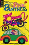 Cover for The Pink Panther (Western, 1971 series) #33