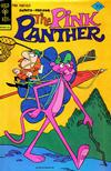 Cover for The Pink Panther (Western, 1971 series) #40