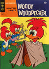 Cover for Walter Lantz Woody Woodpecker (Western, 1962 series) #93
