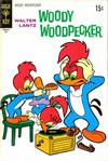 Cover for Walter Lantz Woody Woodpecker (Western, 1962 series) #112
