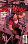 Cover for Tom Strong (DC, 1999 series) #26