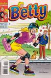 Cover for Betty (Archie, 1992 series) #30