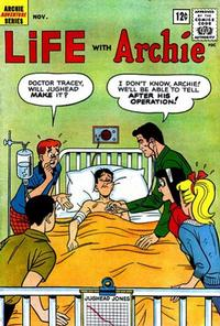 Cover Thumbnail for Life with Archie (Archie, 1958 series) #17