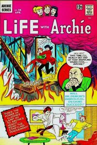 Cover Thumbnail for Life with Archie (Archie, 1958 series) #36
