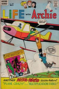 Cover Thumbnail for Life with Archie (Archie, 1958 series) #37