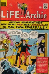 Cover Thumbnail for Life with Archie (Archie, 1958 series) #49