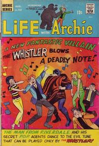 Cover Thumbnail for Life with Archie (Archie, 1958 series) #52