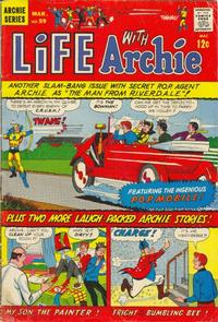 Cover Thumbnail for Life with Archie (Archie, 1958 series) #59