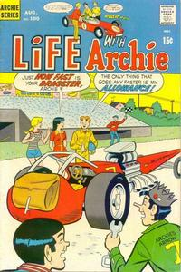 Cover Thumbnail for Life with Archie (Archie, 1958 series) #100