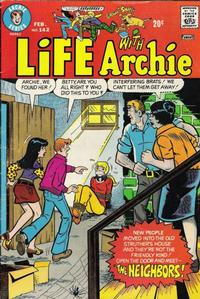 Cover Thumbnail for Life with Archie (Archie, 1958 series) #142