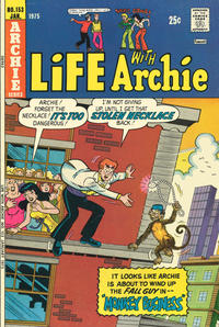 Cover Thumbnail for Life with Archie (Archie, 1958 series) #153