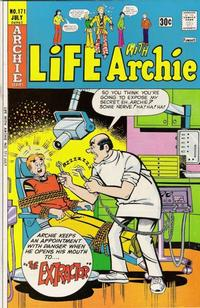 Cover Thumbnail for Life with Archie (Archie, 1958 series) #171