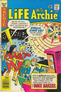 Cover Thumbnail for Life with Archie (Archie, 1958 series) #176