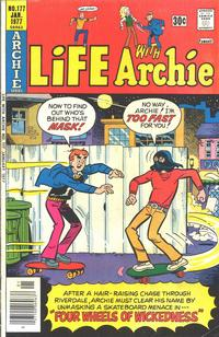 Cover Thumbnail for Life with Archie (Archie, 1958 series) #177