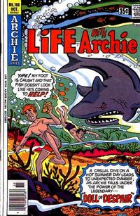 Cover Thumbnail for Life with Archie (Archie, 1958 series) #186