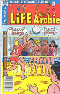 Cover Thumbnail for Life with Archie (Archie, 1958 series) #226