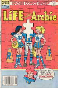 Cover Thumbnail for Life with Archie (Archie, 1958 series) #235