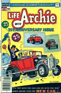 Cover Thumbnail for Life with Archie (Archie, 1958 series) #238