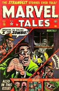 Cover Thumbnail for Marvel Tales (Marvel, 1949 series) #114