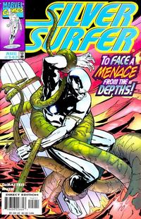 Cover Thumbnail for Silver Surfer (Marvel, 1987 series) #142
