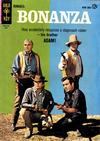 Cover for Bonanza (Western, 1962 series) #3