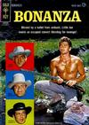 Cover for Bonanza (Western, 1962 series) #4