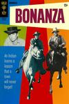 Cover for Bonanza (Western, 1962 series) #35