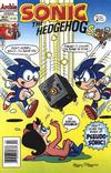 Cover for Sonic the Hedgehog (Archie, 1993 series) #9