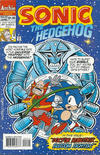 Cover for Sonic the Hedgehog (Archie, 1993 series) #23