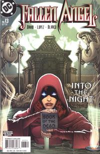 Cover Thumbnail for Fallen Angel (DC, 2003 series) #13
