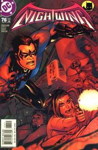 Cover Thumbnail for Nightwing (DC, 1996 series) #76
