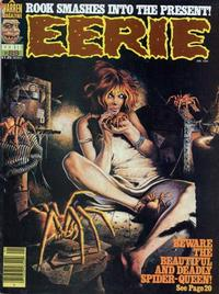 Cover Thumbnail for Eerie (Warren, 1966 series) #89