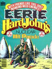 Cover Thumbnail for Eerie (Warren, 1966 series) #106