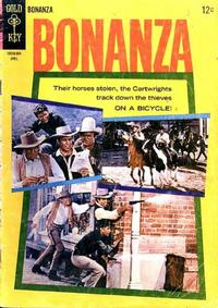 Cover Thumbnail for Bonanza (Western, 1962 series) #13