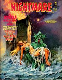 Cover Thumbnail for Nightmare (Skywald, 1970 series) #19