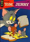 Cover for Tom and Jerry (Western, 1962 series) #233