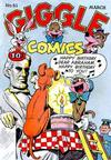 Cover for Giggle Comics (American Comics Group, 1943 series) #51