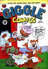 Cover for Giggle Comics (American Comics Group, 1943 series) #72