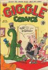 Cover for Giggle Comics (American Comics Group, 1943 series) #73