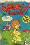 Cover for Giggle Comics (American Comics Group, 1943 series) #77