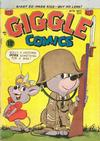 Cover for Giggle Comics (American Comics Group, 1943 series) #79