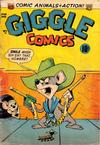 Cover for Giggle Comics (American Comics Group, 1943 series) #88