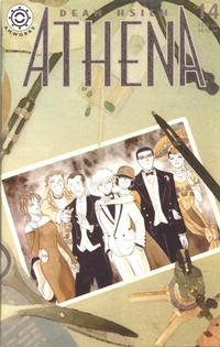 Cover Thumbnail for Athena (A.M.Works, 1995 series) #14