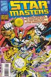 Cover for Starmasters (Marvel, 1995 series) #1