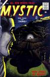 Cover for Mystic (Marvel, 1951 series) #54