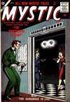 Cover for Mystic (Marvel, 1951 series) #61